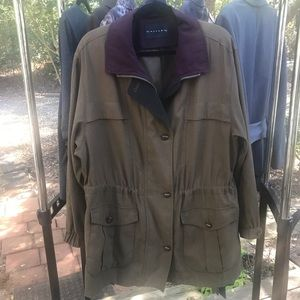 Gallery utility jacket